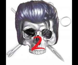 Piercing spirit 2