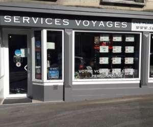 Services voyages