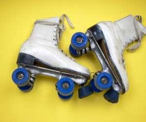 La boîte à patins