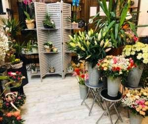 Any fleurs