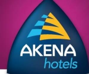 Akéna - hôtels