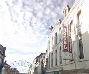 Hôtel france angleterre