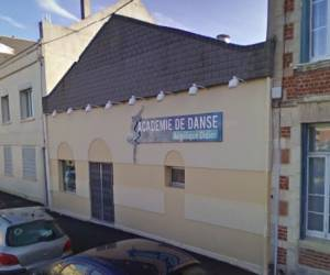 Académie de danse angélique didier