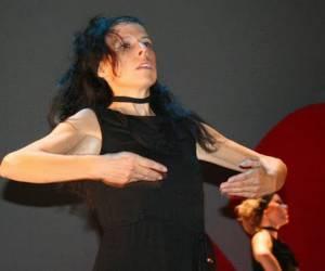 Ecole de danse sylvaine polard