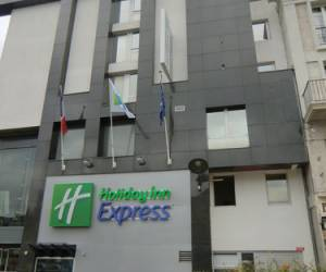 Express by holiday inn amiens hotelière de la gare fran