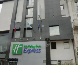 Express by holiday inn amiens hotelière de la gare fran