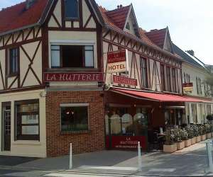 Hôtel restaurant la hutterie