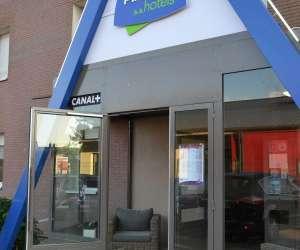 Hôtel akena city friville-le tréport