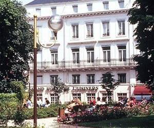 Hôtel de l