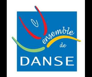 Ensemble de danse