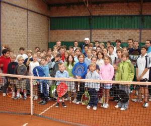 Amiens ac tennis