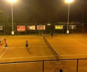 Tennis club de saint pierre