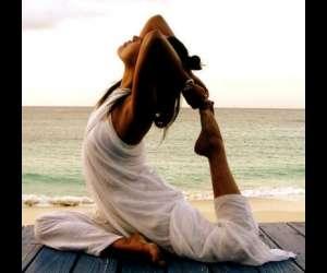 Yoga à la réunion