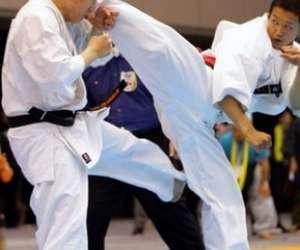 Kyokushinkai ecole du karate d