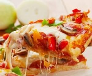Allo pizza plus