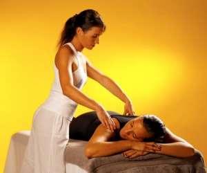 Ammaki massages