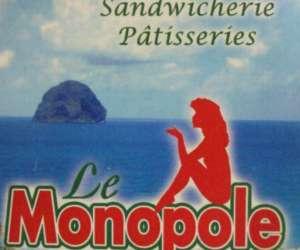 Monopole snack