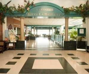 Hôtel la batelière