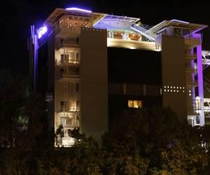 Hôtel valmenière
