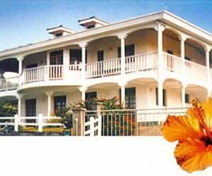 Le beauséjour hotel