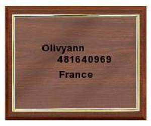 Olivyann (sci)