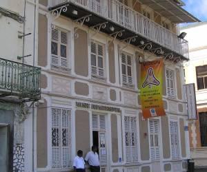 Musée départemental d