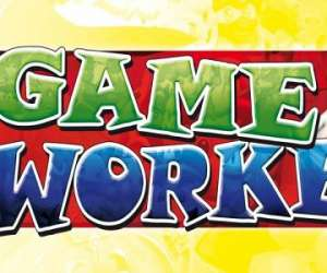 Game worker cluny