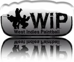 West indies paintball