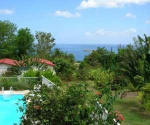Chalets sous-le-vent - location bungalows guadeloupe