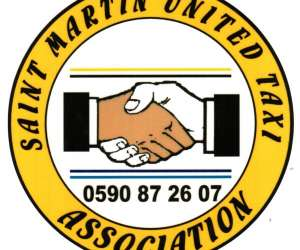 Saint martin united taxi association
