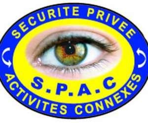 Spac (securité privée activites connexes)
