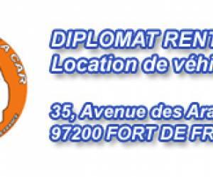 Diplomat rent a car