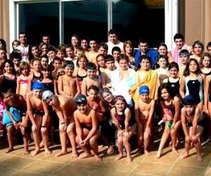 Cercle des nageurs de saint-françois