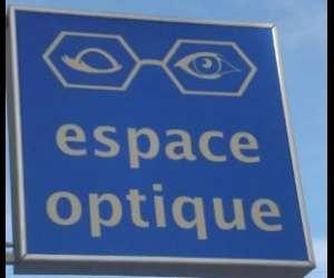 Espace optique