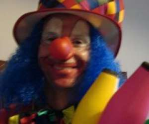 Clown guillermo