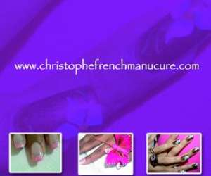 Christophe french manucure