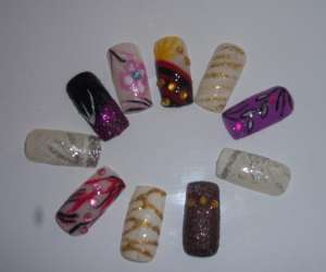 Styliste prothesiste ongulaire maly-nails