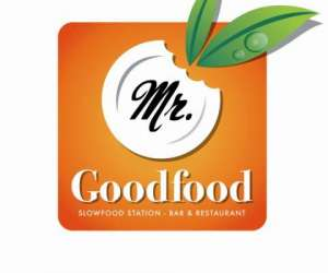 Mr goodfood - restaurant bar
