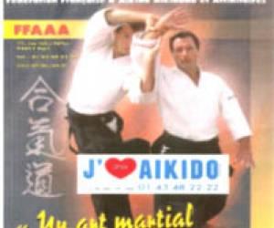Bushido club aikido de cayenne matoury