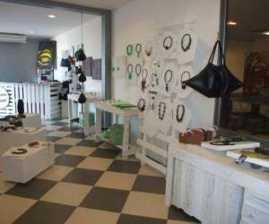 Galerie alternative la boutik