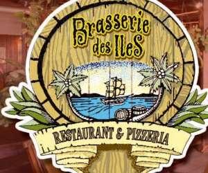 La brasserie des iles