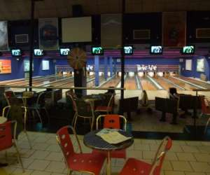 Bowling city - le phenix
