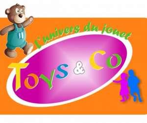 Toys et compagnie