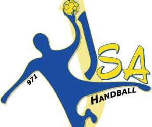 Jeunesse sportive abymienne section handball