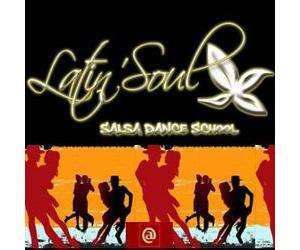 Latinsoul salsa
