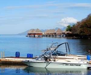 Ski nautique club de tahiti