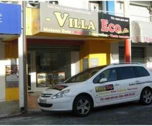 Villa-eco