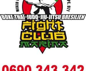 Fight club marina