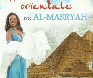Imane-al masryah  -  cours de danse orientale