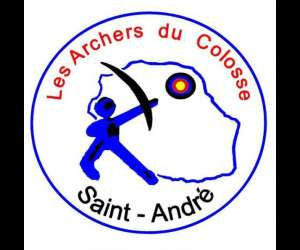 Les archers du colosse saint-andr�